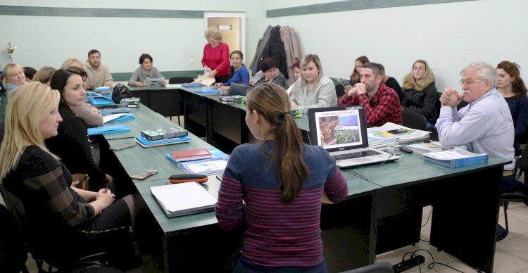 Activiștii din nordul țării au învățat cum pot soluționa problemele locale cu ajutorul advocacy și lobby
