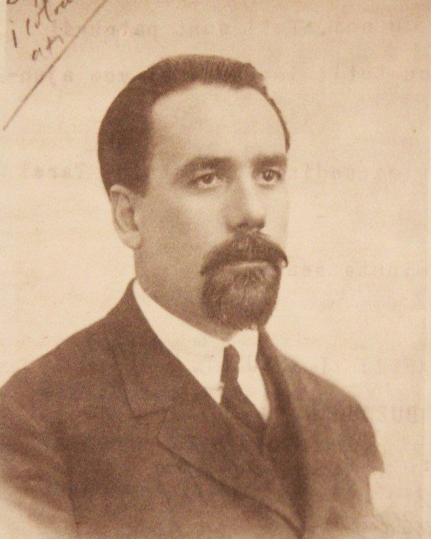 Personalitățile Centenarului Marii Uniri:  Pantelimon HALIPPA (1883-1979)