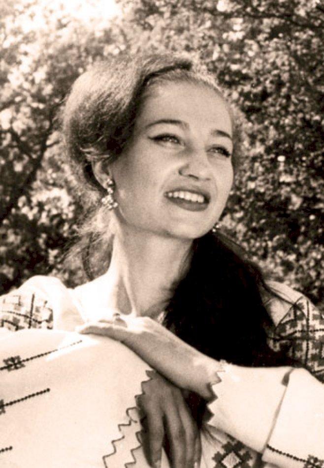 Maria Drăgan – strălucitorul și efemerul meteorit