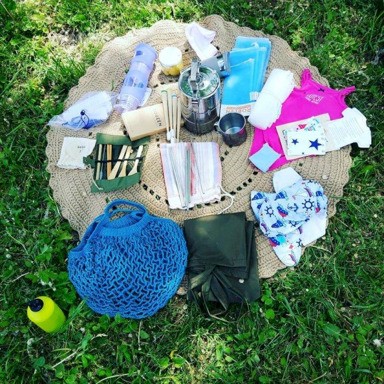 Exemple de produse prietenoase mediului, care pot fi folosite în fiecare familie
