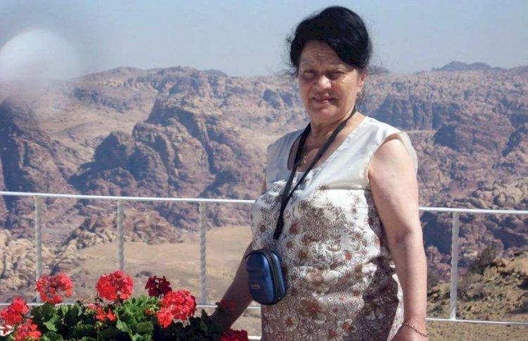"""Serafima Roșcovan: """"Omul şi natura sunt permanent într-o corelaţie reciprocă"""""""