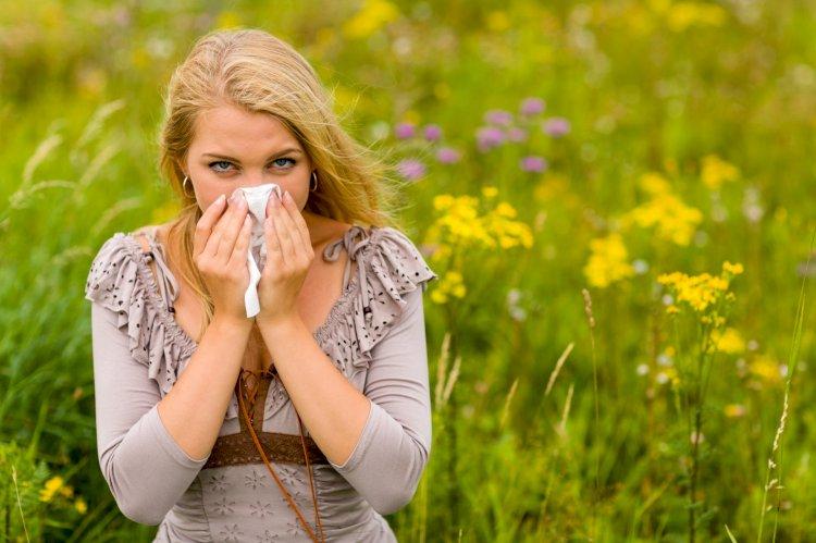 Alergiile de primăvară: cauze, simptome şi tratament