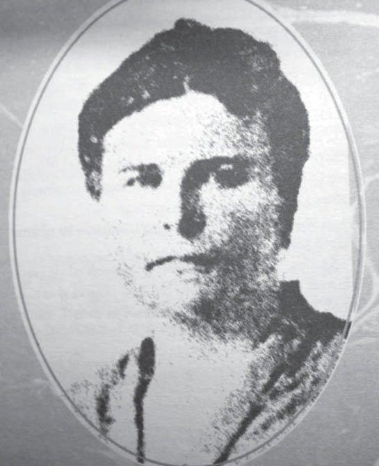 Maria Pocora, prima femeie geolog a Basarabiei