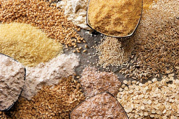 Orzul, hrişca, porumbul - cereale energizante