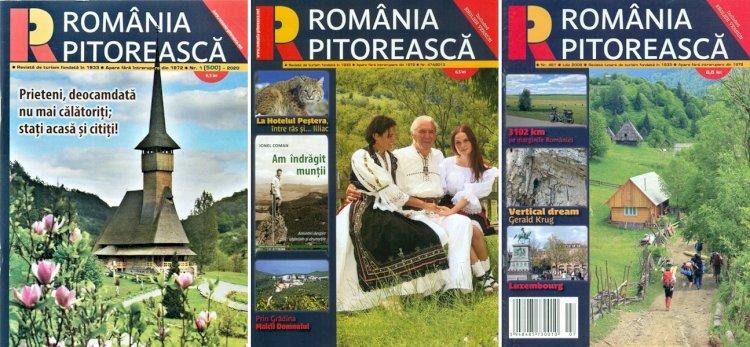 """Ce frumoasă este """"România Pitorească""""!"""
