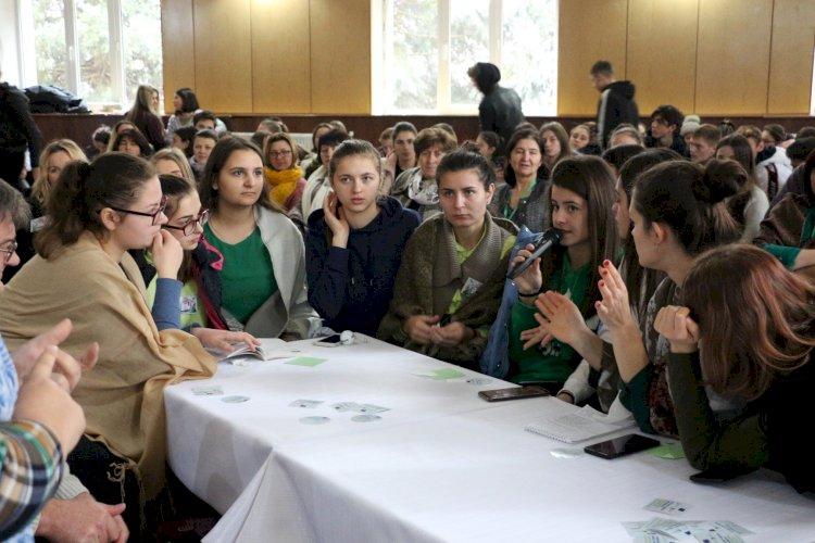 Școlile și grădinițele din Cantemir au intrat într-un nou proiect