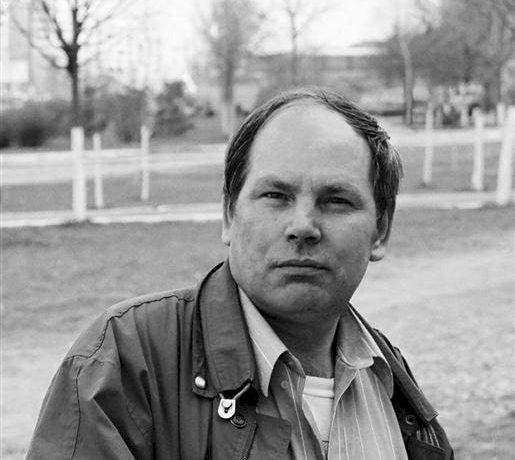 IN MEMORIAM: Vlad Pohilă, publicist, lingvist, scriitor