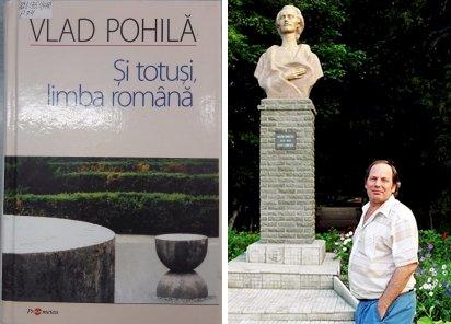 Grigore Vieru: De ce mi-e drag Vlad Pohilă