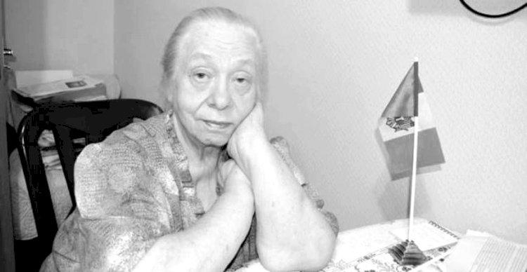 Nadejda Brînzan: Iubea sincer Basarabia şi neamul românesc