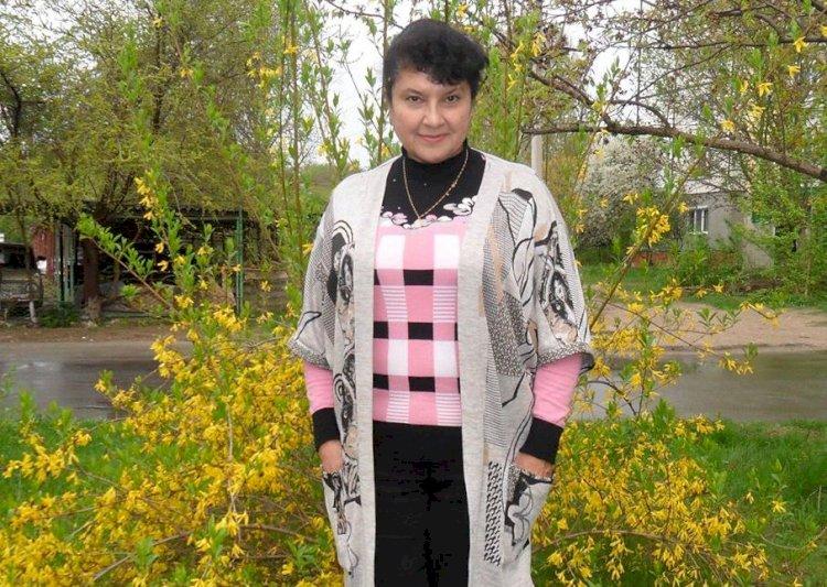 """Invitatul de onoare - Ala MÎRZA-TURBAL, profesoară la Liceul Teoretic """"Evrika"""" din Râbniţa"""