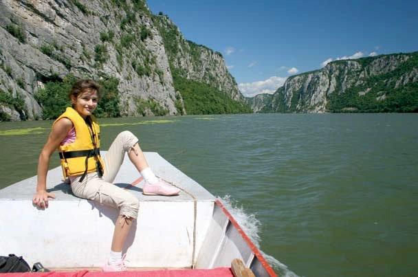 Călătorii pe Dunăre
