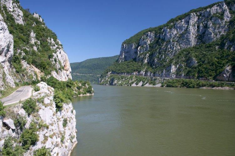 Valsul Dunării răsună în fiecare an pe 29 iunie