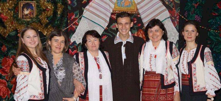 Gimnaziul Todirești, a doua casă pentru elevi