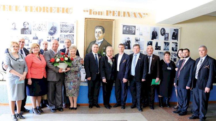 Ioan PELIVAN, o conştiinţă românească exemplară