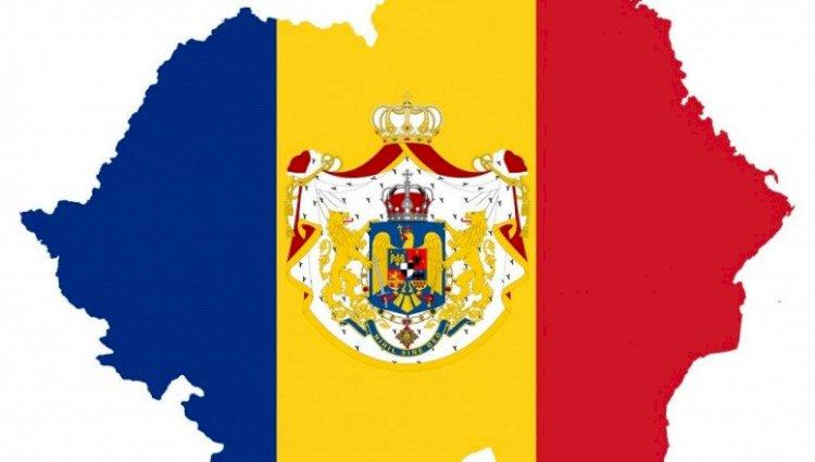 ACASĂ ÎNSEAMNĂ ROMÂNIA !