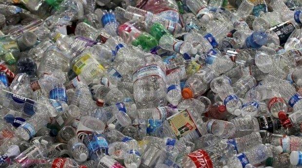 Particule de plastic descoperite în toate țesuturile umane studiate în laborator.