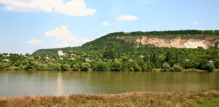 Drumuri transnistriene