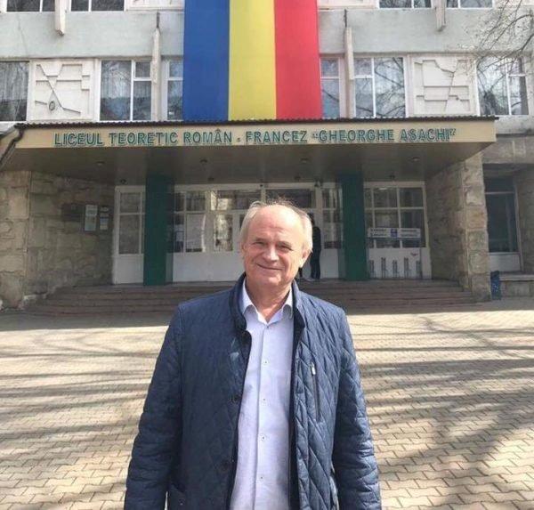 Unirea, idealul românilor de pretutindeni