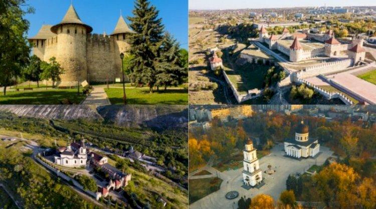 """Ruta cultural-turistică """"Voievodul Ștefan cel Mare și Sfânt"""" ar putea deveni un traseu internațional"""