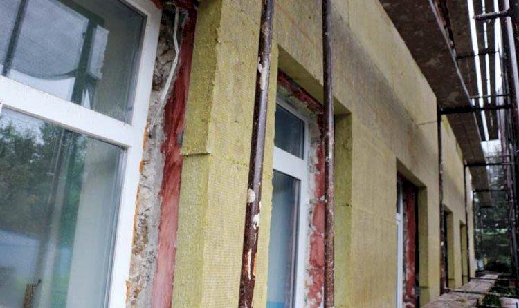 O locuință termoizolată = un mediu mai curat