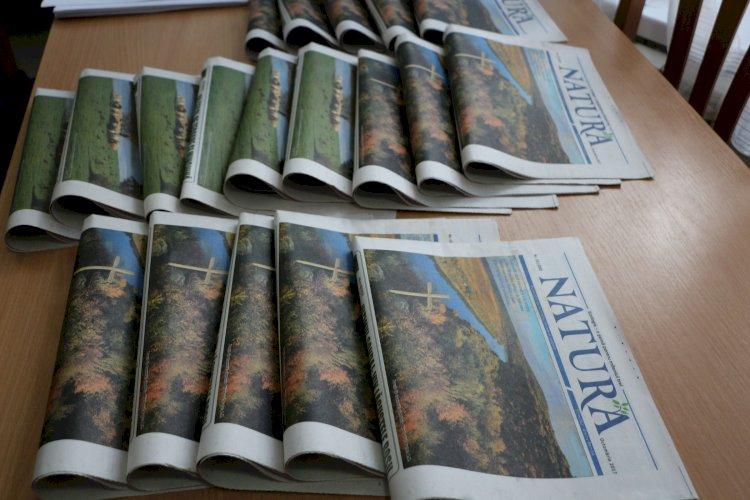 O revistă despre neam și țară