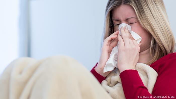 Care sunt diferențele între răceală, gripă și Covid-19