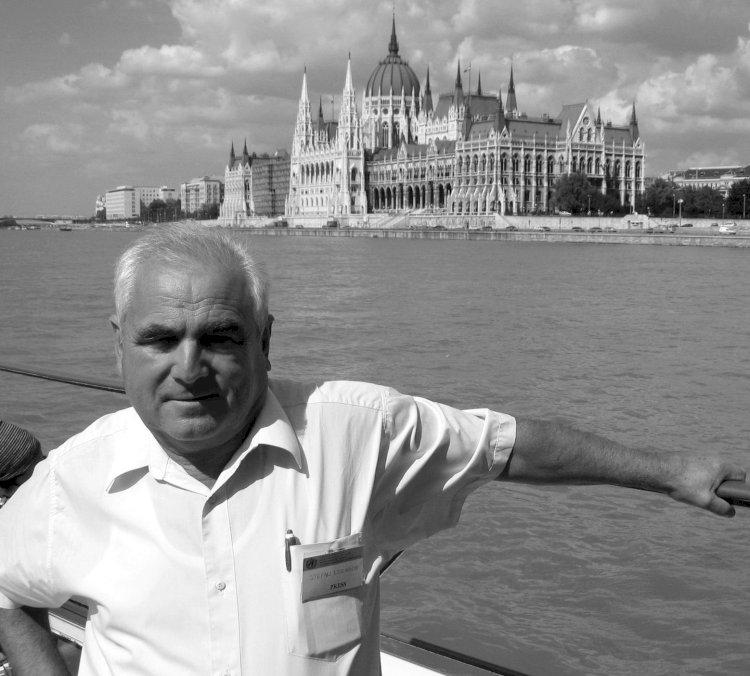 IN MEMORIAM: Ștefan Lozinschi, un om al mediului