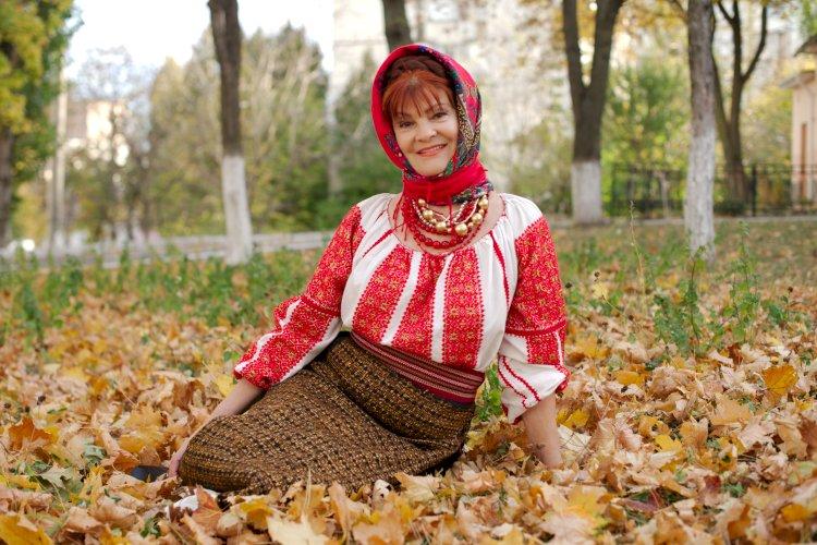 """Nina Țurcanu-Furtună: """"Cu mult drag și sănătate, le vom face noi pe toate…"""""""