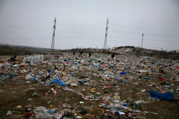 Impas în sortarea deșeurilor