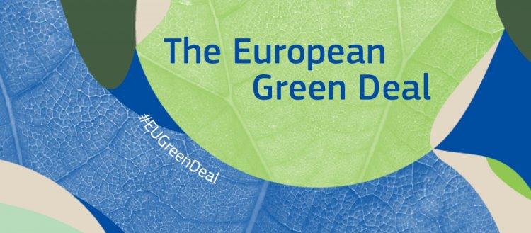 Pactul verde european