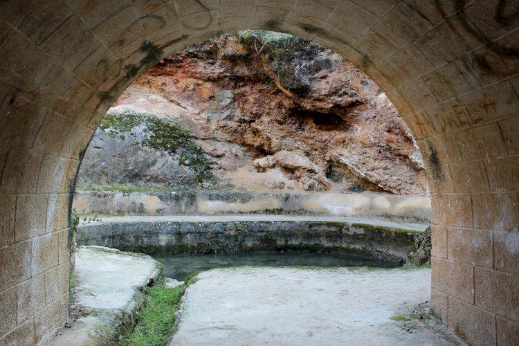 Germisara, complexul de băi termale din perioada romană
