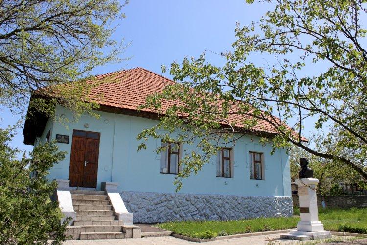 Ciripcău – baștina lui Constantin Stere, un Heracle al istoriei noastre