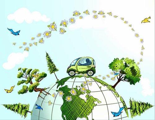 Cultura ecologică a tinerilor