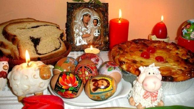 Coşul de Paşti:  ce produse pot fi sfinţite şi care nu ar trebui luate la biserică