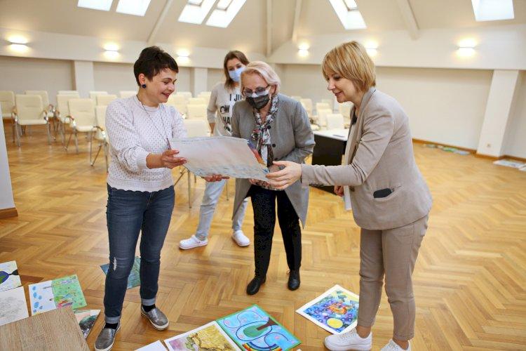 1 Iunie - Muzeul Național de Artă al Moldovei sărbătorește Ziua Internațională a Copilului prin artă