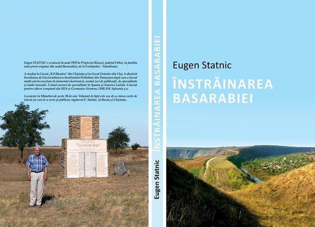 ÎNSTRĂINAREA BASARABIEI  (În loc de prefață la ediția a doua,  revăzută și completată)