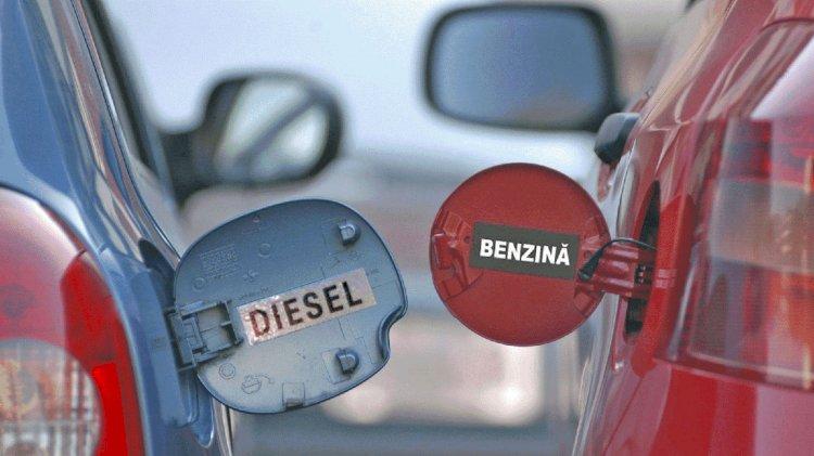 Decizie istorică: UE va interzice din 2035 vânzarea de mașini noi pe benzină și diesel