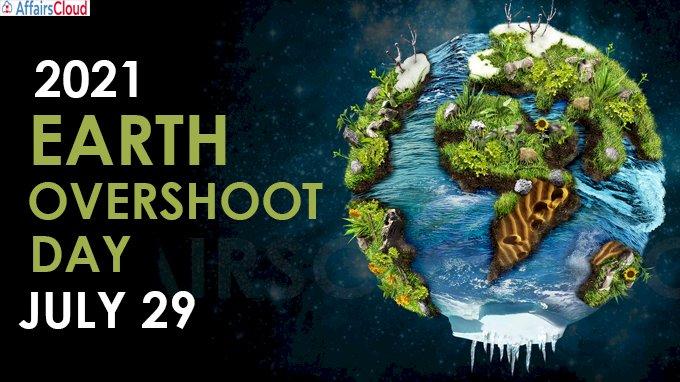 De azi pe datorie - Omenirea a consumat toate resursele naturale generate de Pământ pentru 2021