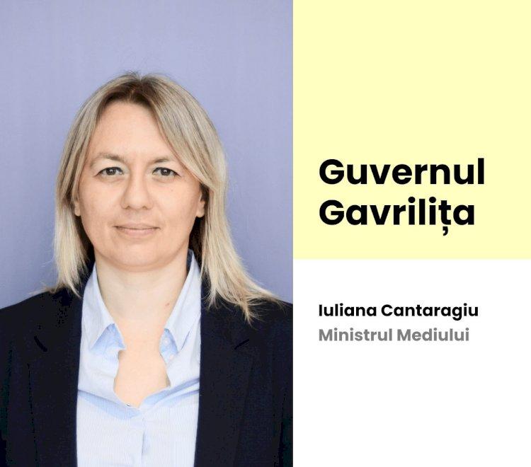 Republica Moldova are iarăși un Minister al Mediului