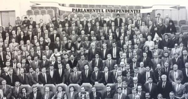 Primul Parlament