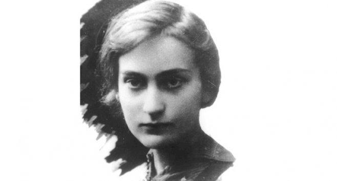Olga Vrabie şi dragostea pentru limba română