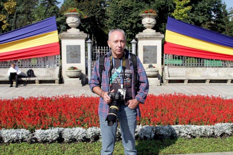 Moldova ca o metaforă în imagini